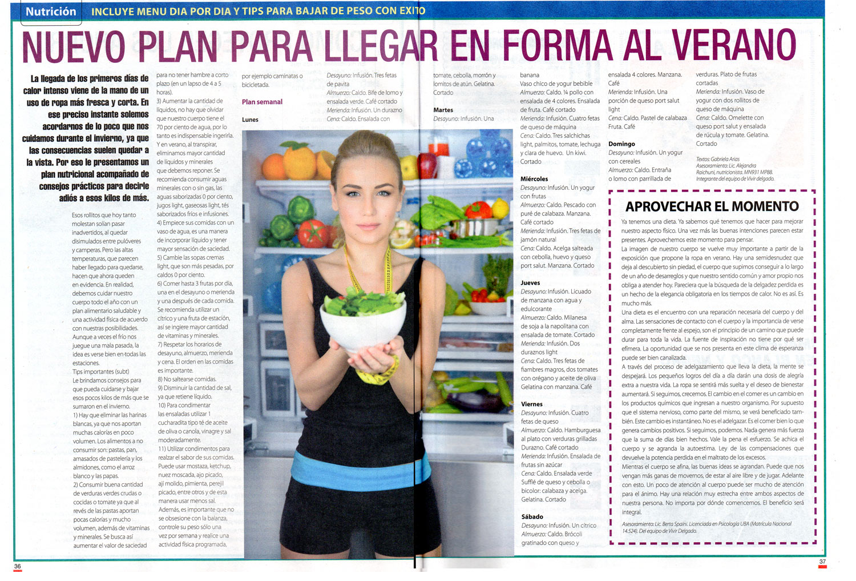 berta_revistaBuenas Ideas